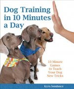 DOG TRAINING IN 10 MINUTES A D