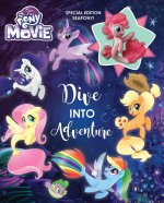 MY LITTLE PONY THE MOVIE STORY