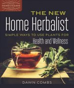 NEW HOME HERBALIST