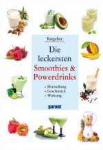 Smoothies & Powerdrinks