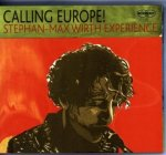Calling Europe!, 1 Audio-CD