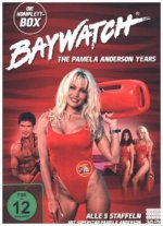 Baywatch - The Pamela Anderson Years Komplettbox, 30 DVD