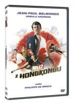 Muž z Hongkongu DVD