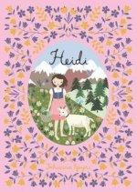 Heidi (Barnes & Noble Collectible Classics: Children's Edition)