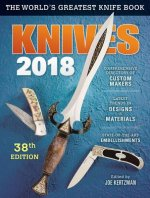KNIVES 2018 THIRTY-EIGHTH/E 38