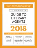 GT LITERARY AGENTS 2018 27/E