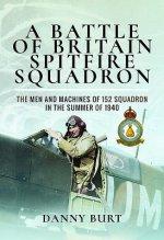 Battle of Britain Spitfire Squadron