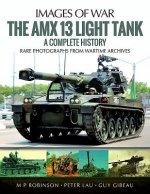 Amx 13 Light Tank