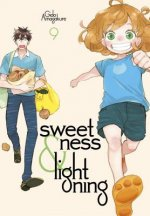 SWEETNESS & LIGHTNING 9