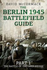 BERLIN 1945 BATTLEFIELD GD