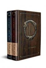 Elder Scrolls Online - Volumes I & II: The Land & The Lore (Box Set)