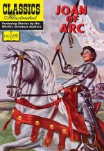 CLASSICS ILLUS JOAN OF ARC