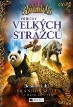 Spirit Animals Příběhy Velkých strážců