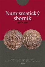 Numismatický sborník 29/1