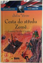 Cesta do středu Země / Journey to the Centre of the Earth