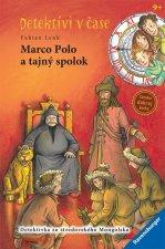 Marco Polo a tajný spolok