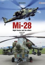 MI-28 NIGHT HUNTER & OTHERS