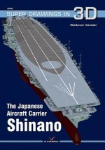 JAPANESE CARRIER SHINANO