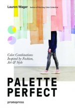 COLOR COLLECTIVES PALETTE PERF