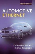 Automotive Ethernet