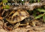 European Tortoises / UK-Version 2018