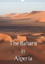 Sahara in Algeria / UK-Version 2018