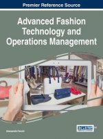 Advanced Fashion Technology and Operations Management