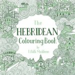 Hebridean Colouring Book