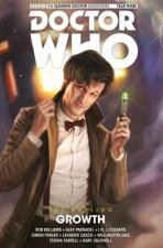 DOCTOR WHO GROWTH 7
