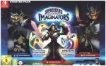 Skylanders Imaginators Starter, 1 Nintendo Switch-Spiel + Figuren