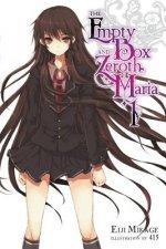 Empty Box and Zeroth Maria, Vol. 1 (light novel)