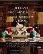 Interiors and Architecture of Renzo Mongiardino