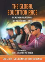 GLOBAL EDUCATION RACE