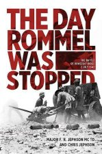 DAY ROMMEL WAS STOPPED