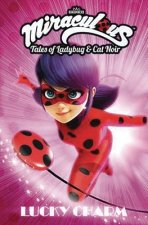 Miraculous: Tales of Ladybug and Cat Noir: Lucky Charm