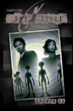 X-Files: Complete Season 11