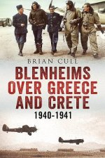BLENHEIMS OVER GREECE & CRETE