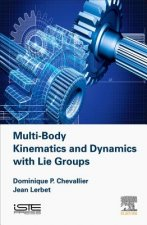 MULTI-BODY KINEMATICS & DYNAMI