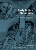 EARLY INDIAN METALLURGY