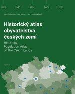 Historical Population Atlas of the Czech Lands