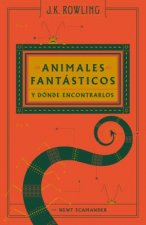 Animales Fantásticos Y Dónde Encontrarlos / Fantastic Beasts and Where to Find Them