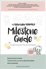 Wonder Weeks Milestone Guide