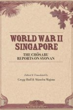 WWII SINGAPORE