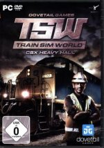 Train Simulator World: CSX HeavyHaul