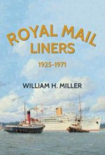 Royal Mail Liners 1925-1971