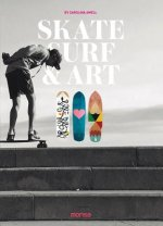 Skate, Surf and Art