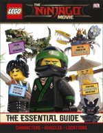 THE LEGO NINJAGO® MOVIE - The Essential Guide