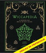 Wiccapedie - Bílá magie v moderní příručce