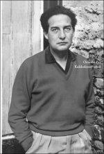 Octavio Paz Každodenný oheň