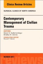 Trauma, an Issue of Surgical Clinics